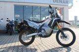 Honda CRF250L Rally ABS