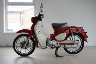 Honda Super Cub C 125 ABS