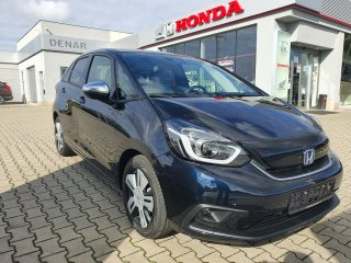 JAZZ 1.5 eHEV (hybridní ) Executive