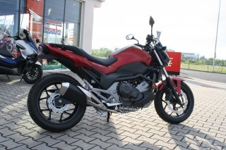 Honda NC750S ABS