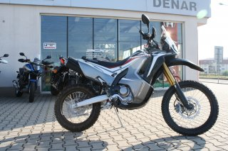 Honda CRF250L Rally ABS