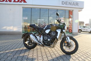 Honda CB 1000 R Plus Neo Sports Café